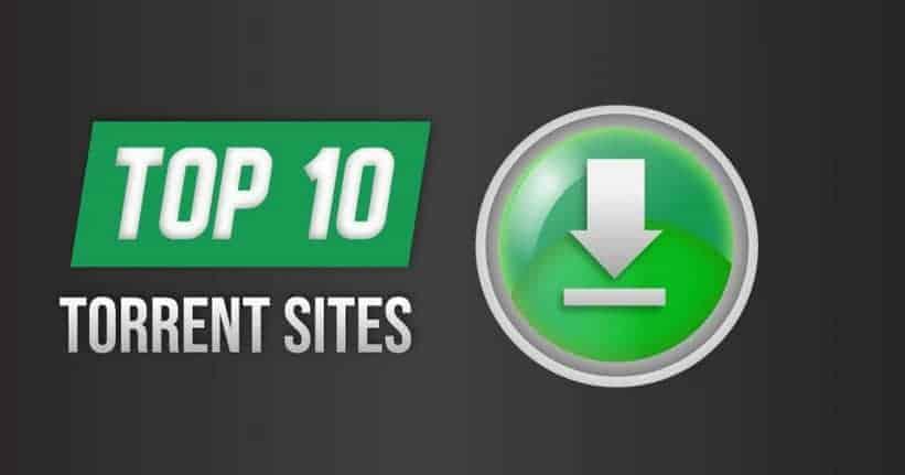 Free Torrent Sites